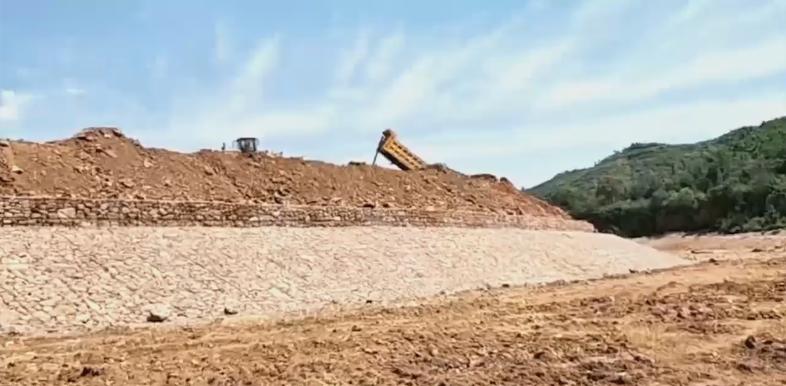三门峡市涧口河雷竞技s9竞猜整理开发项目(三)