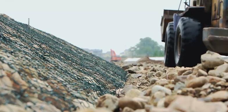 三门峡市涧口河雷竞技s9竞猜整理开发项目(二)